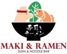 maki _ ramen